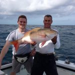 Incentive charters snapper
